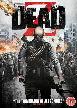 Rent Dead Z Online DVD & Blu-ray Rental