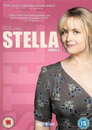 Rent Stella: Series 3 Online DVD Rental