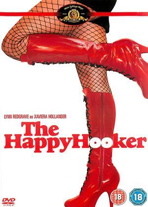 Rent The Happy Hooker Online DVD Rental
