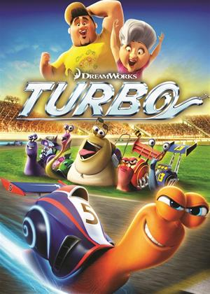 Rent Turbo Online DVD Rental