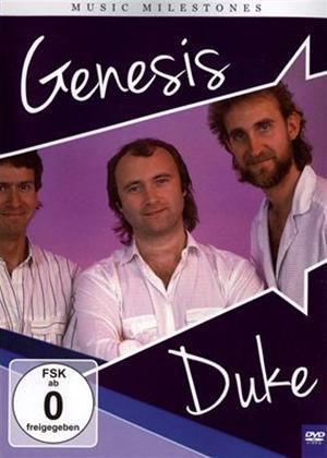 Rent Genesis: Duke Online DVD Rental