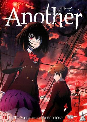 Rent Another: Series 1 (aka Anazâ) Online DVD & Blu-ray Rental