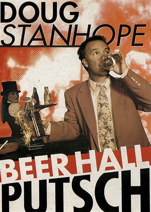 Rent Doug Stanhope: Beer Hall Putsch Online DVD Rental