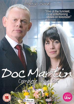 Rent Doc Martin: Series 6 Online DVD & Blu-ray Rental
