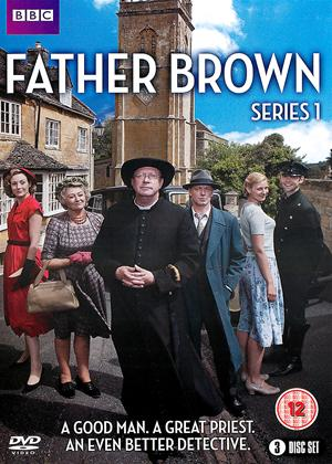 Rent Father Brown: Series 1 Online DVD Rental