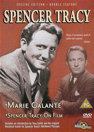 Rent Marie Galante / Spencer Tracy on Film Online DVD Rental