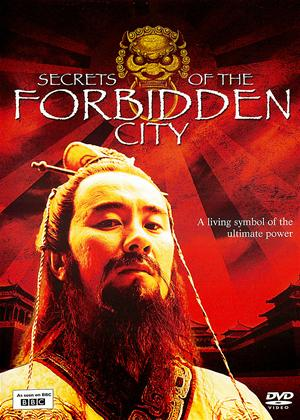 Rent Secrets of the Forbidden City Online DVD Rental