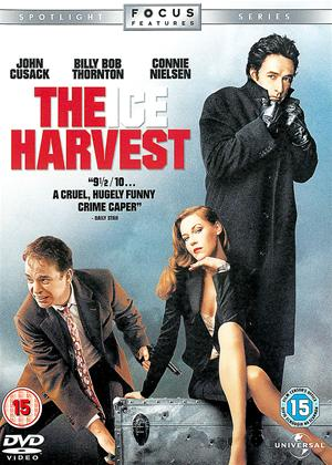 Rent The Ice Harvest Online DVD Rental