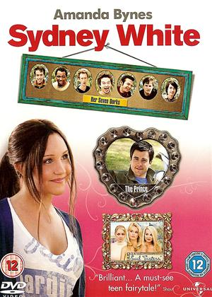 Rent Sydney White Online DVD Rental