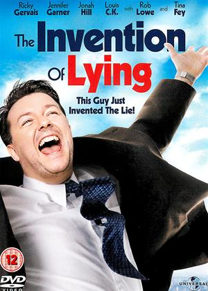 The Invention of Lying Online DVD Rental