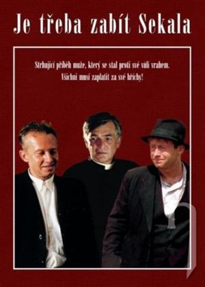 Rent Sekal Has to Die (aka Je treba zabít Sekala) Online DVD Rental