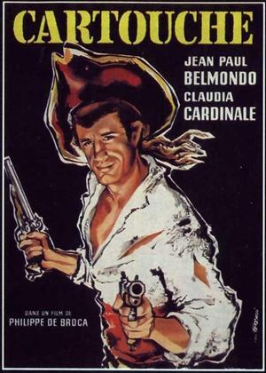Rent Swords of Blood (aka Cartouche) Online DVD Rental