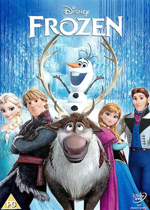 Rent Frozen Online DVD & Blu-ray Rental