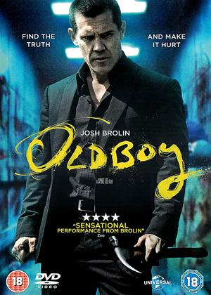 Rent Oldboy Online DVD & Blu-ray Rental