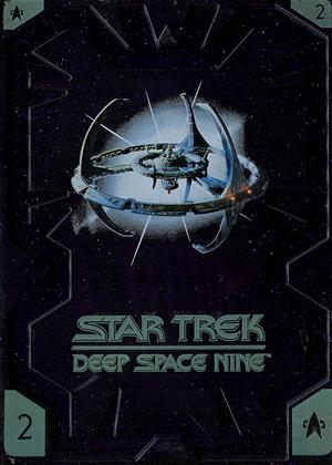 Rent Star Trek: Deep Space Nine: Series 2 Online DVD Rental