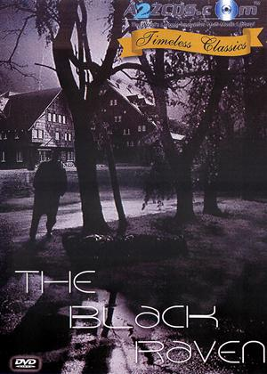 Rent The Black Raven Online DVD Rental