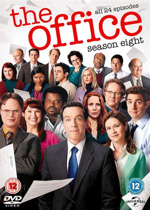 Rent The Office: An American Workplace: Series 8 Online DVD Rental