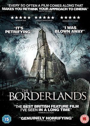 Rent The Borderlands Online DVD Rental