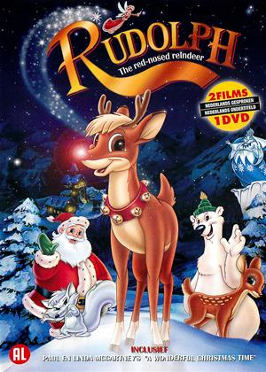 Rent Rudolph the Red-Nosed Reindeer: The Movie Online DVD Rental