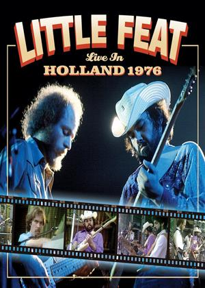 Rent Little Feat: Live in Holland 1976 Online DVD Rental