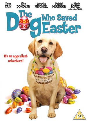 Rent The Dog Who Saved Easter Online DVD Rental
