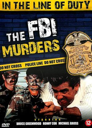 Rent In the Line of Duty: The FBI Murders Online DVD Rental