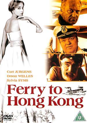 Rent Ferry to Hong Kong Online DVD Rental