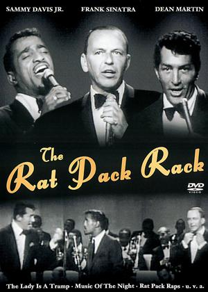 Rent The Rat Pack Rack Online DVD Rental