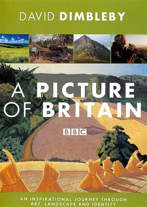 Rent A Picture of Britain: Series Online DVD Rental