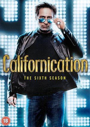 Rent Californication: Series 6 Online DVD Rental
