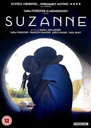 Suzanne Online DVD Rental