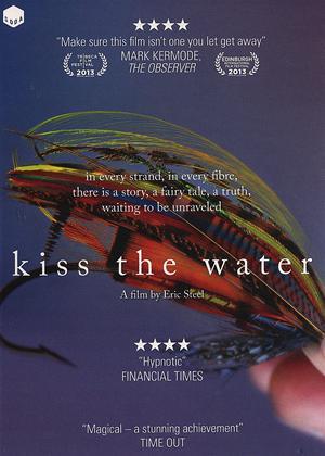 Kiss the Water Online DVD Rental