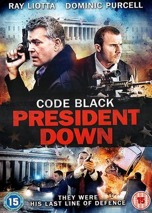 Rent Code Black: President Down (aka Suddenly) Online DVD Rental