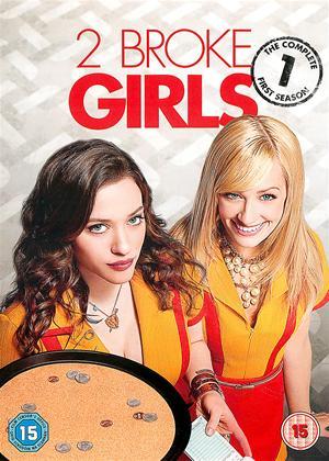Rent 2 Broke Girls: Series 1 Online DVD & Blu-ray Rental