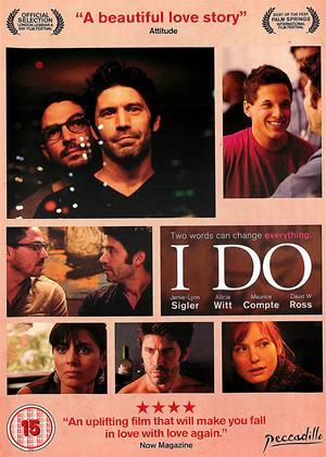 Rent I Do Online DVD Rental