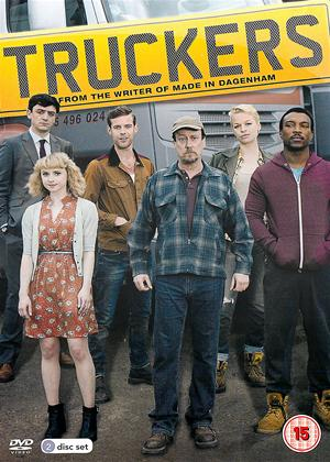 Rent Truckers: Series 1 Online DVD Rental