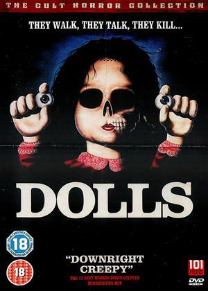 Rent Dolls Online DVD Rental
