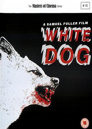 Rent White Dog Online DVD Rental