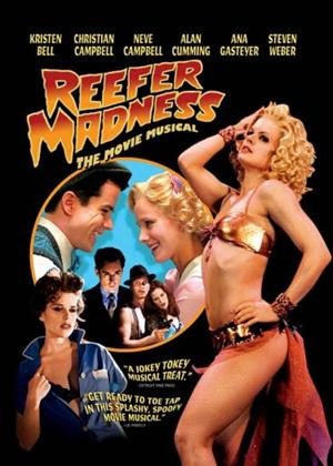 Rent Reefer Madness: The Movie Musical Online DVD Rental