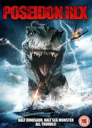 Rent Poseidon Rex Online DVD Rental