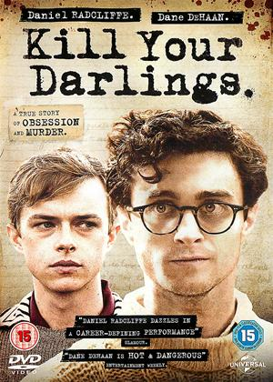 Rent Kill Your Darlings Online DVD & Blu-ray Rental