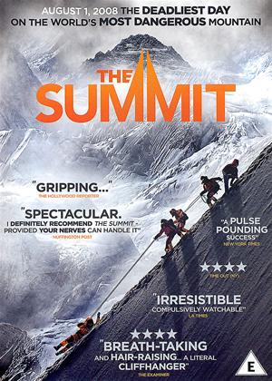 Rent The Summit Online DVD Rental