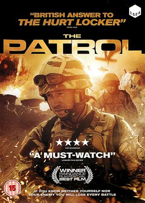 Rent The Patrol Online DVD & Blu-ray Rental