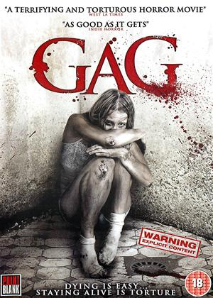 Rent Gag Online DVD Rental
