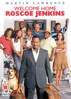 Rent Welcome Home, Roscoe Jenkins Online DVD & Blu-ray Rental