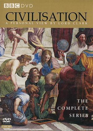 Rent Civilisation Online DVD Rental