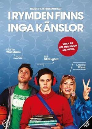 Rent Simple Simon (aka I rymden finns inga känslor) Online DVD Rental