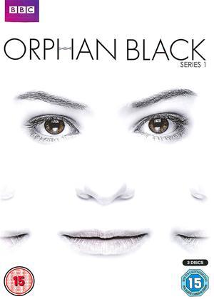 Rent Orphan Black: Series 1 Online DVD Rental