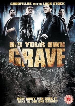 Rent Dig Your Own Grave Online DVD Rental