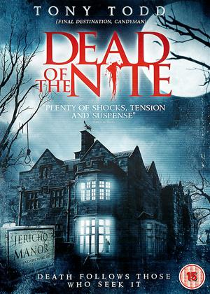 Rent Dead of the Nite Online DVD Rental